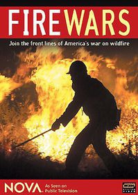 Fire Wars - (Region 1 Import DVD)