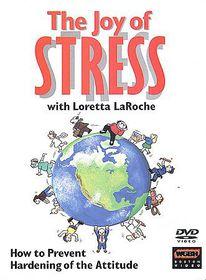 Joy of Stress - (Region 1 Import DVD)