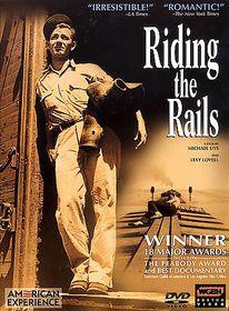 Riding the Rails - (Region 1 Import DVD)