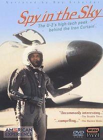 Spy in the Sky - (Region 1 Import DVD)