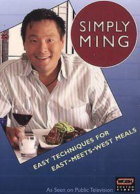Simply Ming 2 - (Region 1 Import DVD)