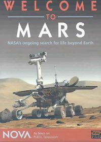 Welcome to Mars - (Region 1 Import DVD)