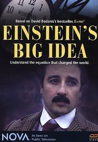 Einstein's Big Idea - (Region 1 Import DVD)
