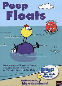 Peep Floats - (Region 1 Import DVD)