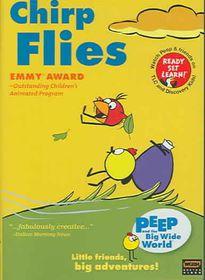 Chirp Flies - (Region 1 Import DVD)