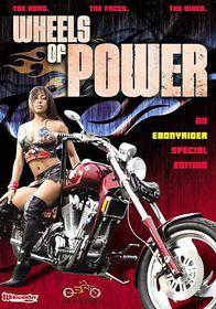Wheels of Power - (Region 1 Import DVD)
