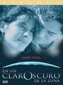Un Claroscuro De La Luna - (Region 1 Import DVD)