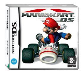 Mario Kart - (NDS)