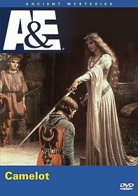 Ancient Mysteries:Camelot - (Region 1 Import DVD)