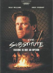 Substitute, The - Failure Is Not An Option - (Region 1 Import DVD)