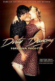Dirty Dancing 2:Havana Nights - (Region 1 Import DVD)