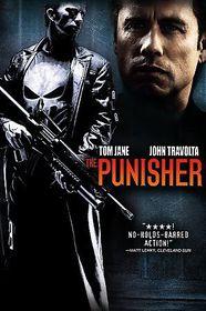 Punisher - (Region 1 Import DVD)