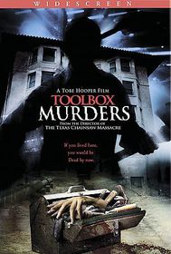 Toolbox Murders - (Region 1 Import DVD)