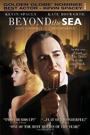 Beyond the Sea - (Region 1 Import DVD)