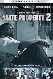 State Property 2 - (Region 1 Import DVD)