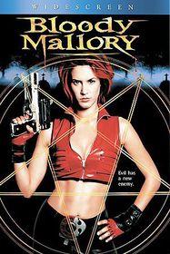 Bloody Mallory - (Region 1 Import DVD)