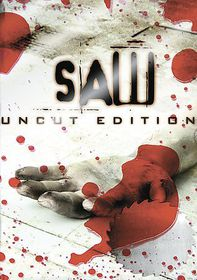 Saw Special Edition - (Region 1 Import DVD)