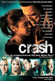 Crash - (Region 1 Import DVD)