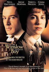 Winslow Boy - (Region 1 Import DVD)