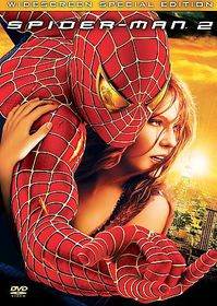 Spider Man 2 Special Edition - (Region 1 Import DVD)