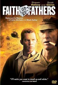 Faith of My Fathers - (Region 1 Import DVD)