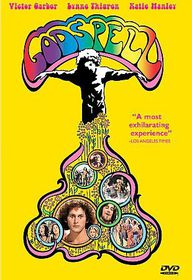 Godspell - (Region 1 Import DVD)
