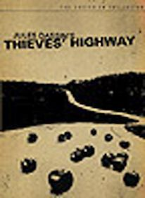 Thieves Highway - (Region 1 Import DVD)