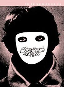 Eyes Without a Face - (Region 1 Import DVD)