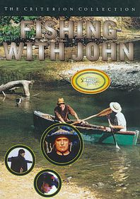 Fishing with John - (Region 1 Import DVD)