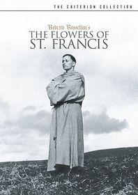Flowers of St Francis - (Region 1 Import DVD)