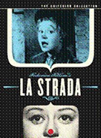 La Strada - (Region 1 Import DVD)