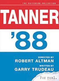 Tanner 88 - (Region 1 Import DVD)
