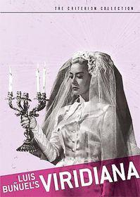Viridiana - (Region 1 Import DVD)