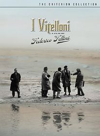 Vitelloni - (Region 1 Import DVD)
