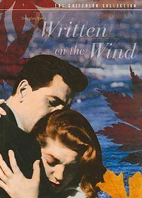 Written on the Wind - (Region 1 Import DVD)