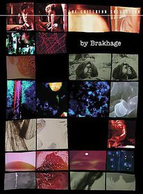 By Brakhage - (Region 1 Import DVD)