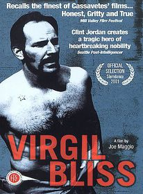 Virgil Bliss - (Region 1 Import DVD)