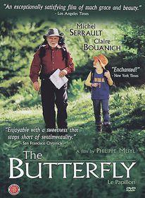 Butterfly (Le Papillon) - (Region 1 Import DVD)