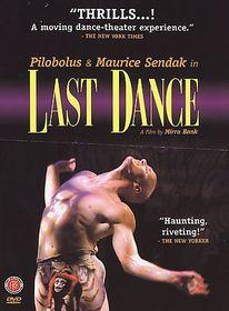 Last Dance - (Region 1 Import DVD)