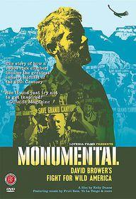 Monumental - (Region 1 Import DVD)