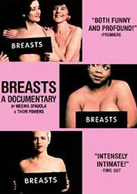 Breasts:Documentary - (Region 1 Import DVD)