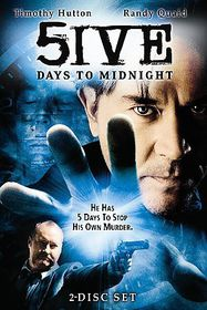 5ive Days to Midnight - (Region 1 Import DVD)