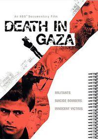 Death in Gaza - (Region 1 Import DVD)