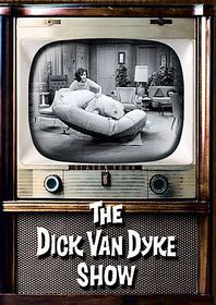 Dick Van Dyke Show:Season 4 - (Region 1 Import DVD)