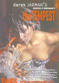 Tempest - (Region 1 Import DVD)