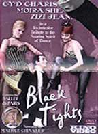 Black Tights - (Region 1 Import DVD)