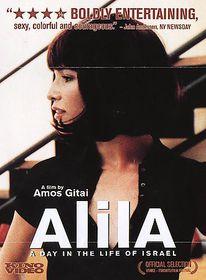 Alila - (Region 1 Import DVD)