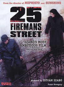 25 Firemans Street - (Region 1 Import DVD)