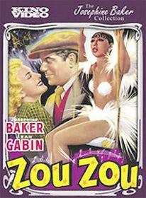 Zou Zou - (Region 1 Import DVD)