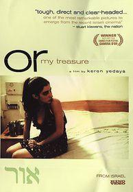 Or My Treasure - (Region 1 Import DVD)